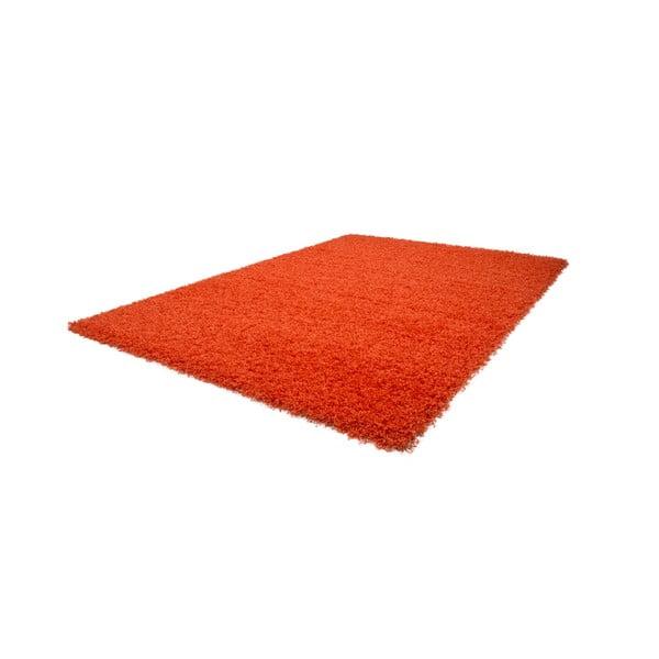 Koberec Salsa, orange, 120x170 cm