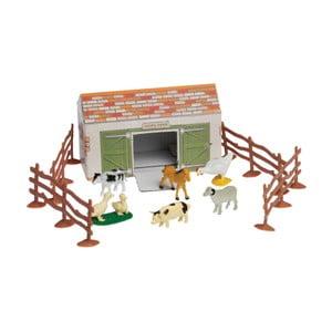 Set malá domácí farma Rex London