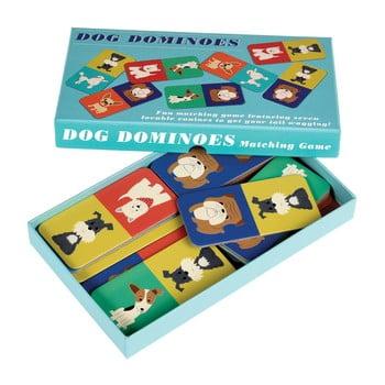 Domino Rex London Dogs