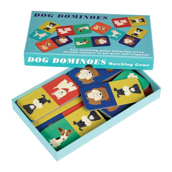 Domino Rex London Dogs