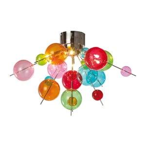 Stropní světlo Glass Ball Colour