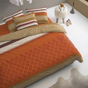 Povlečení Zambesi Orange, 140x200 cm