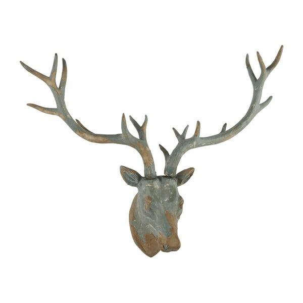 Nástěnná dekorace Athezza Trophy Deer
