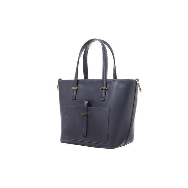 Kožená kabelka Mood Blue