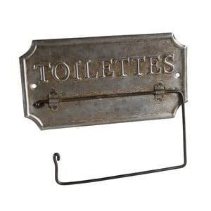 Kovový držák na toaletní papír Antic Line Toilettes