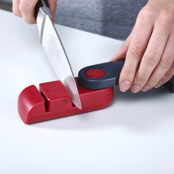 Skládací brousek na nože Joseph Joseph Rota