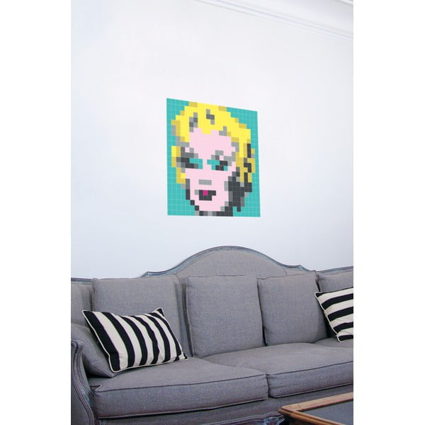 Samolepky Marilyn