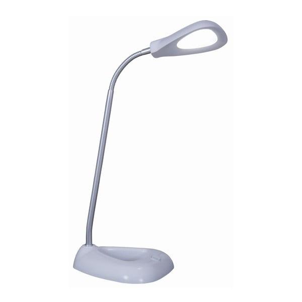 Stolní lampa Nat White