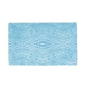 Malý ručník na jógu Yoga Design Lab Ikat