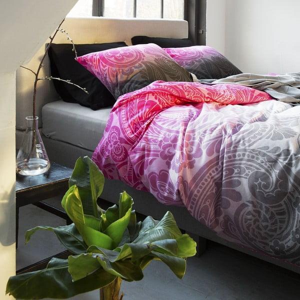 Růžové povlečení Dreamhouse Ma Cherie 200x200cm