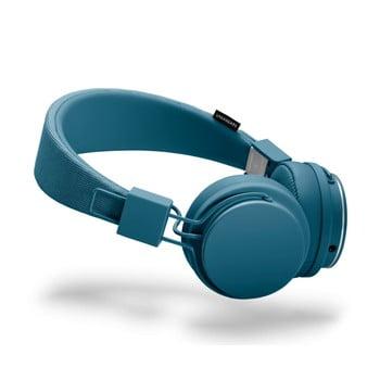 Căști audio cu microfon Urbanears PLATTAN II Indigo, albastru de la Urbanears