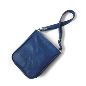 Taška TMarcela, Sport Uni sešívaná Dark Blue