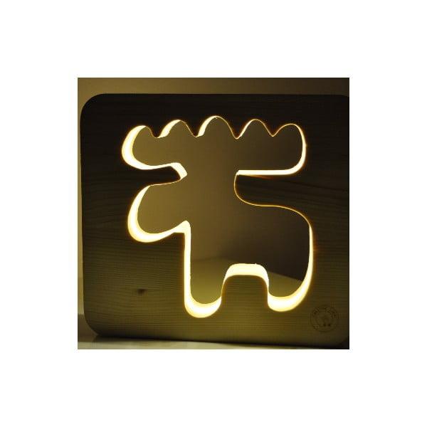 Dětská lampička Creative Gifts Los