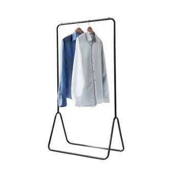 Suport pentru haine Compactor Portant Noir imagine