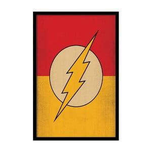 Plakát Flash Light, 35x30 cm