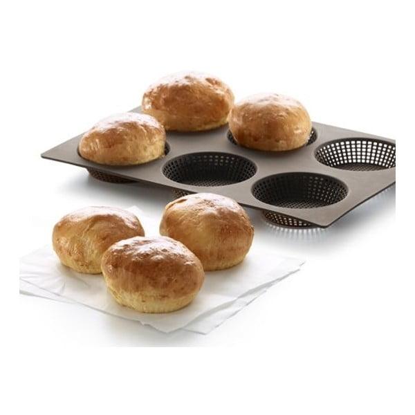 Forma na domácí bulky Roll Bread