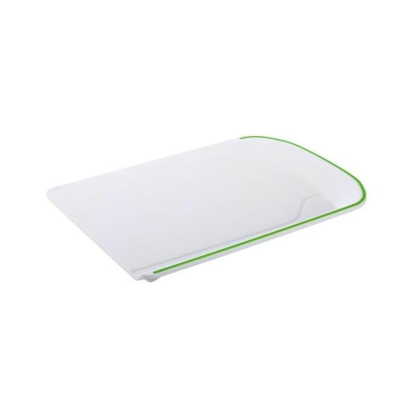 Krájecí deska VITAMINO Tescoma, zelená