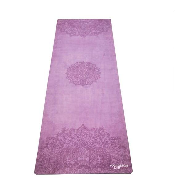 Podložka na jógu Yoga Design Lab Mandala