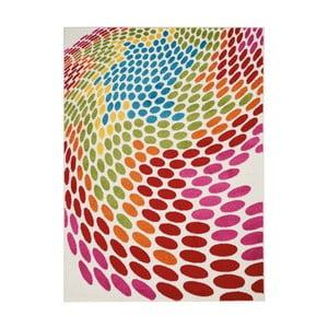 Koberec Nourison Oakdale Vela, 221 x 160 cm