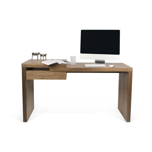 Pracovní stůl Reef Walnut