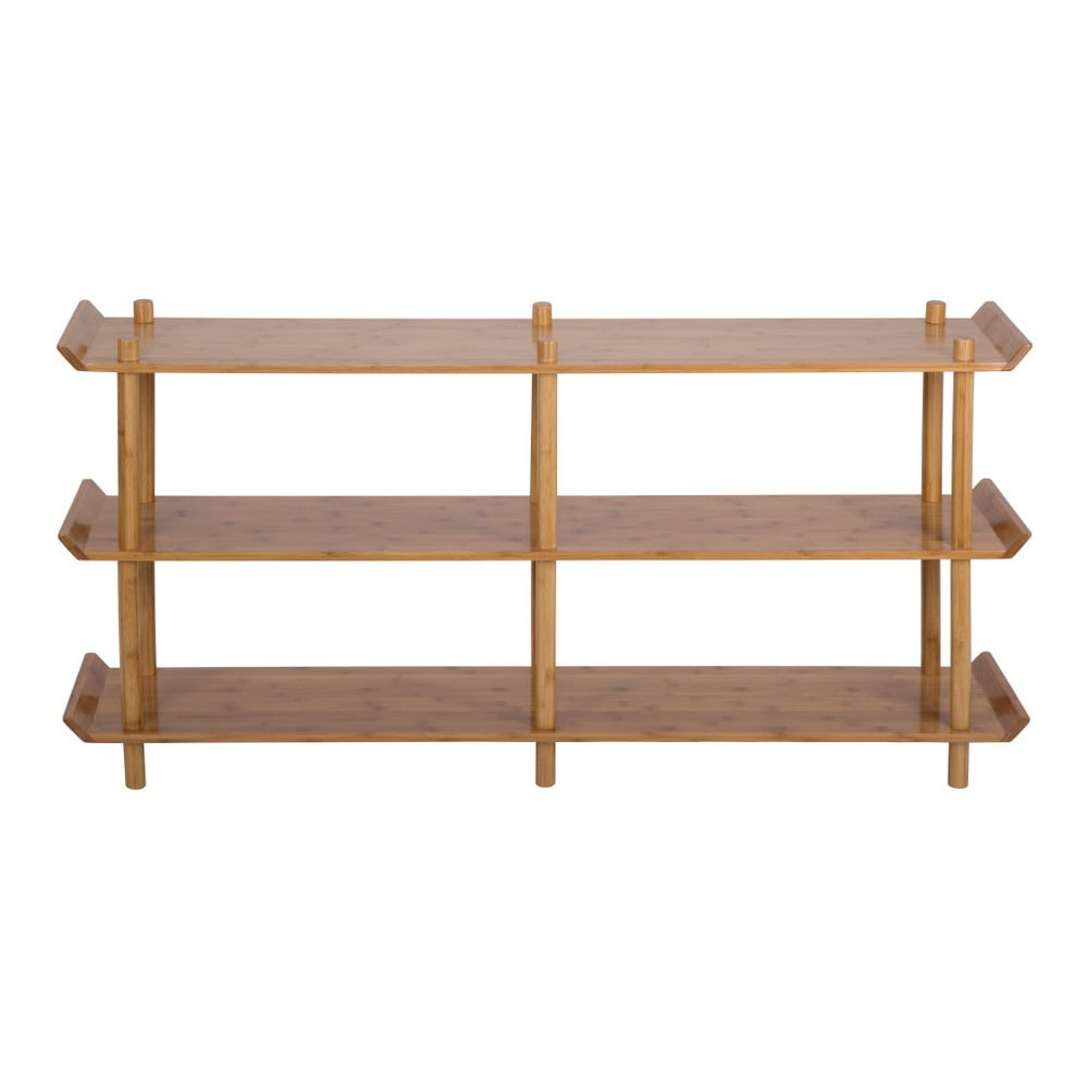 Konzolový stolek z bambusu Mauro Ferretti Kyoto