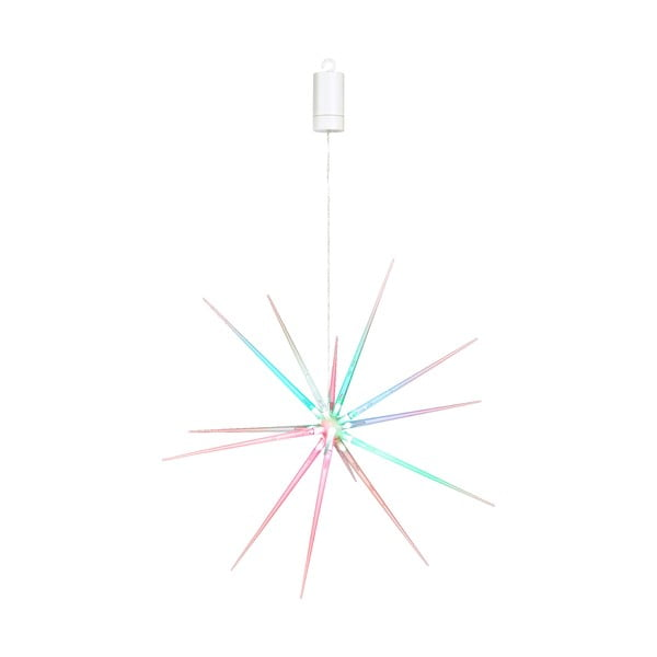 Decorațiune suspendată cu LED Markslöjd Bright Multicolor ø 53 cm