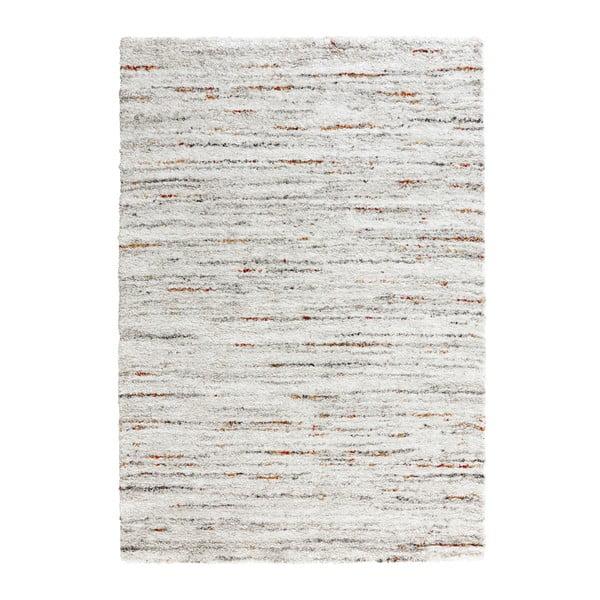 Šedý koberec Mint Rugs Nomadic, 160 x 230 cm