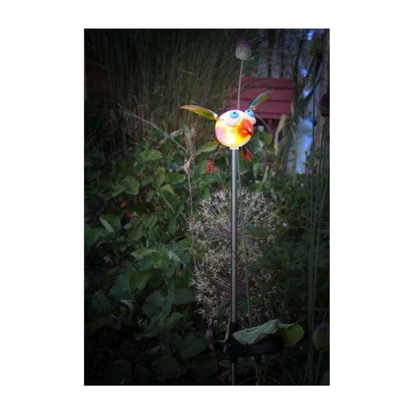 Zapichovací solární světlo na zahradu Caferino