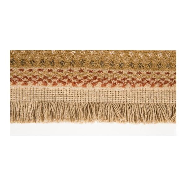 Vzorovaný koberec Zuiver Nepal,160x235cm