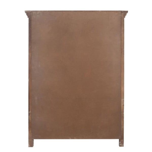 Skříň Fir Cabinet, 81x35x109 cm