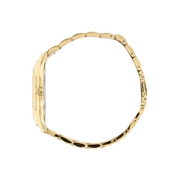 Unisex hodinky v barvě zlata Michael Kors