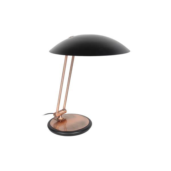Stolní lampa Olden, měděná