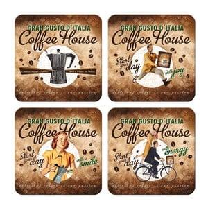 Podtácky Coffee House