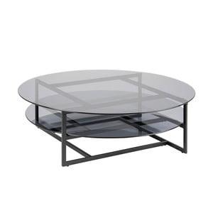 Konferenční stolek Interstil Loke Duro, ⌀ 120 cm