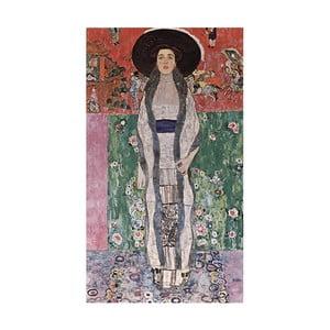 Reprodukce obrazu Gustav Klimt - Bauer II, 70 x 40 cm