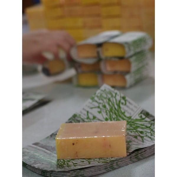 Přírodní mýdlo s citronovou trávou HF Living