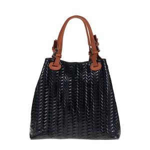 Černá kabelka Pitti Bags Helen