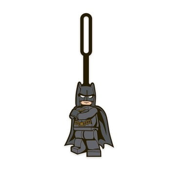 Etichetă pentru bagaj LEGO® DC Batman poza