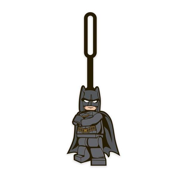 Jmenovka na zavazadlo LEGO® DC Batman