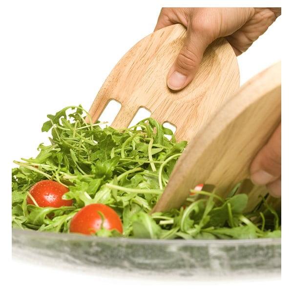 Salátový příbor Sagaform Salad Hands