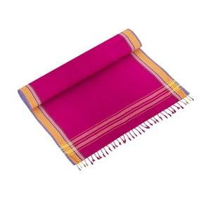 Ručník Cana Pink, 100x178 cm