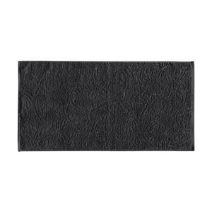 Ručník Seaside 100x50, černý