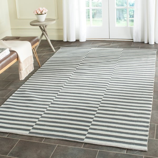 Bavlněný koberec Safavieh Mya, 152x213 cm