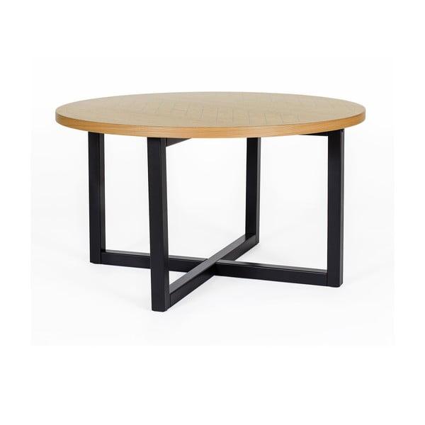 Mora Round dohányzóasztal - Woodman