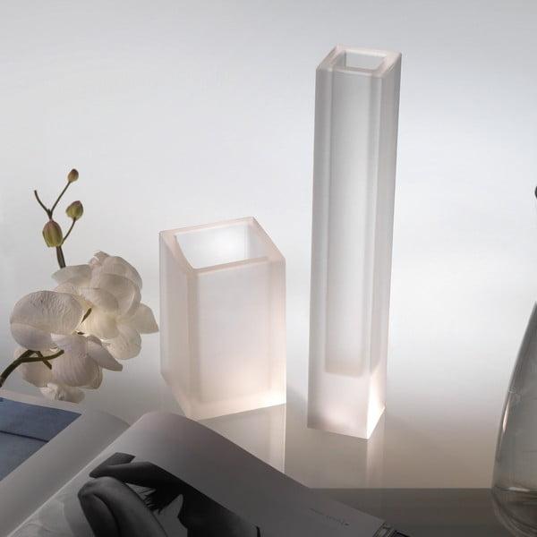 Nerozbitná váza Ivasi Medium, fialová