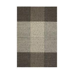 Ručně tkaný vlněný koberec Genova, 200x300cm