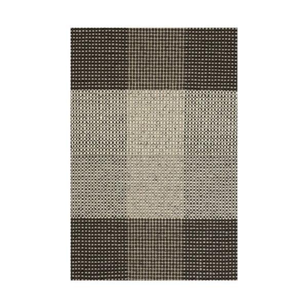 Vlněný koberec Genova Stone, 140x200 cm