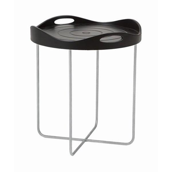 Odkládací stolek Handy Coffee Black