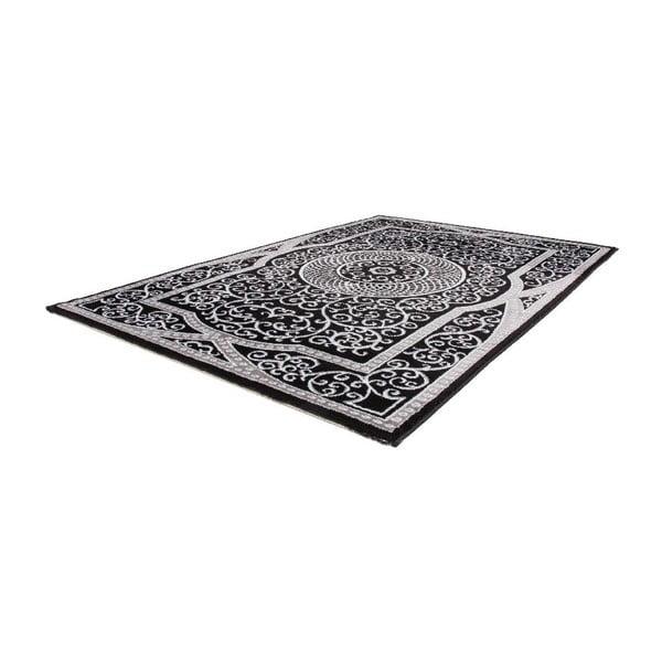 Koberec Altair 158 Black, 160x230 cm