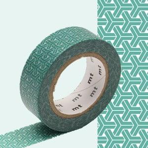 Washi páska MT Masking Tape Nativite, návin10m